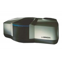 UV-VIS Spectrophotometer with Double Beam Double Monochromator UV1000