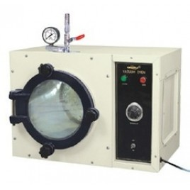 Vacuum Oven Cylindrical